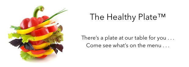 The Healthy Plate™